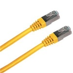 Oem Patch cord FTP cat5e 0,5M žlutý, 5027181505