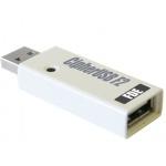 Addonics CipherUSB FDE hardwarové šifrování, CA256USB
