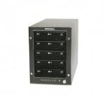 Addonics DVD/CD Tower V s eSATA, ST5DVRE6G
