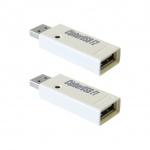 Addonics CipherUSB FLE F1 HW šifrování 2 stupňové, CAUF1W-2