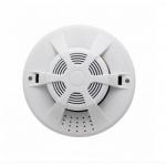 iGET SECURITY P14 - bezdrátový detektor kouře,norma EN14604:2005, samostatný nebo také pro alarm M2B, SECURITY P14