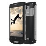 "iGET Blackview GBV8000 Pro Titan - odolný telefon, 5"" FHD, 6GB+64GB, DualSIM, 4G, IP68, 8+16MPx, NFC, GBV8000 Pro Titan"