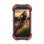 iGET Blackview GBV6000s Red - mobilní telefon, GBV6000s Red