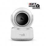 iGET HGWIP812 - bezdrát. rotační IP FullHD 1080p kamera, FTP, Email, WiFi, noční vidění,microSD slot, SECURITY HGWIP812