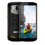 "iGET Blackview GBV5800 Yellow odolný telefon, 5,5"" IPS, 2GB+16GB, DualSIM, 4G, IP68, Android 8.1,NFC, GBV5800 Yellow"