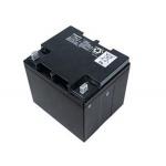 Panasonic olověná baterie LC-P1242AP 12V/42Ah, 01233