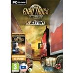 Comgad Euro Truck Simulator 2 Gold, 8592720121513