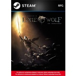 Comgad Joe Devers Lone Wolf HD Remastered, 70792