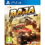 Comgad PS4 - Baja: Edge of Control HD, 9006113009979