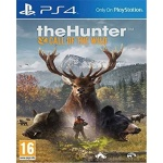 Comgad PS4 - The Hunter: Call of the Wild - 2019 Edition, 9120080073136