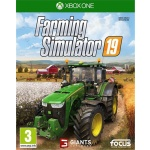 Comgad PS4 - Farming Simulator 19, 3512899120204