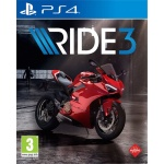 Comgad PS4 - RIDE 3, 8059617108519