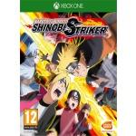 Sega XOne - Naruto to Boruto: Shinobi Striker, 3391891994705