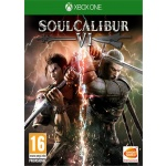 Warner Bros XOne - Soul Calibur 6, 3391891998833