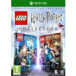 Warner Bros XOne - LEGO Harry Potter Collection, 5051892217309