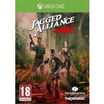 Warner Bros XOne - Jagged Alliance Rage, 9120080072511
