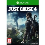 Warner Bros XOne - Just Cause 4, 5021290082175