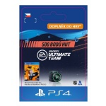 Sony Esd ESD CZ PS4 - 500 NHL™ 19 Points Pack, SCEE-XX-S0039712