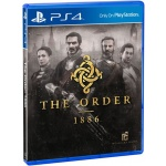 Sony Playstation PS4 - The Order: 1886, PS719284994