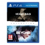 Sony Playstation PS4 - The Heavy Rain & BEYOND: Two Souls Collection, PS719877943