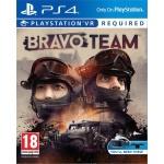 Sony Playstation PS4 VR - Bravo Team, PS719955566