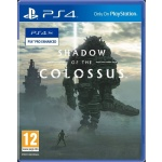 Sony Playstation PS4 - Shadow of Colossus, PS719352778