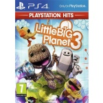 Sony Playstation PS4 - LittleBigPlanet 3 HITS, PS719414476
