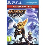 Sony Playstation PS4 - Ratchet & Clank HITS, PS719415275