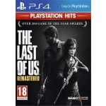 Sony Playstation PS4 - The Last of Us HITS, PS719411970