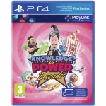 Sony Playstation PS4 - Knowledge is Power Decades (PS4)/EAS, PS719770817