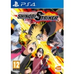 Sega PS4 - Naruto to Boruto: Shinobi Striker, 3391891994651