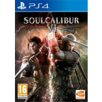 Warner Bros PS4 - Soul Calibur 6, 3391891998840