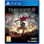 Warner Bros PS4 - Darksiders 3, 9120080070784