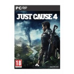 Warner Bros PS4 - Just Cause 4, 5021290082052