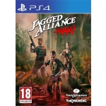 Warner Bros PS4 - Jagged Alliance Rage, 9120080072467