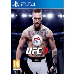 Electronic Arts PS4 - UFC 3, 5030946121595