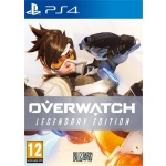 Activision PS4 - OVERWATCH LEGENDARY CZ, 5030917242663