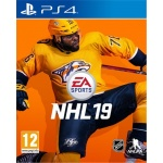 Electronic Arts PS4 - NHL 19, 5035223121954