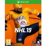 Electronic Arts XONE - NHL 19, 5030942121957