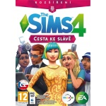 Electronic Arts PC - The Sims 4 - Cesta ke slávě, 5030942122060