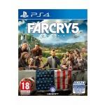 Ubi Soft PS4 - FAR CRY 5, 3307216023234