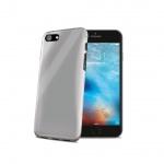 TPU pouzdro CELLY Gelskin iPhone 7/8, bezbarvé, GELSKIN800