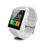 Smart hodinky U8 bílé, 8588006167351