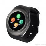 Smart hodinky BLACK EYE, 8588006962369