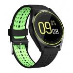 Smart hodinky Crocs - black, 8588006962413