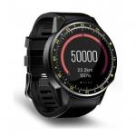 Smart hodinky G-CROSS Black, 8588006962512