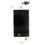 iPhone 5 LCD Display + Dotyková Deska White vč. Součástek, 8592118041164