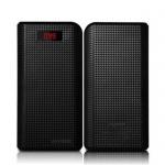 MyMAx PowerBank 30000mAh Black, 8596311033537