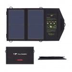 Allpowers SP5V10W Solární Dobíječ 10W, 8596311031885