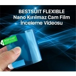 Nano Flexi folie 9H (0.2mm) Samsung Galaxy A6+2018, 8595680403033